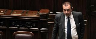 Sicilia, candidato assessore M5s contro Rosato: 'Se legge elettorale cassata, ti bruceremo vivo'. Renzi: 'Grillo porta odio'