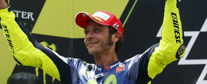 """MotoGp, Gran premio di Assen, Valentino Rossi: """"La pole è un'emozione speciale"""""""