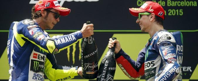 MotoGp, Gp d'Olanda: ecco perché Valentino Rossi può vincere ad Assen
