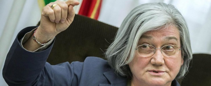 Elezioni, la rivolta degli impresentabili: De Luca a Lady Mastella querelano Bindi