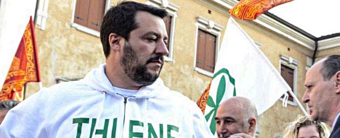 Regionali 2015, le urne incoronano Salvini: il Matteo padano è l'anti-Renzi a destra
