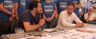 Faenza al ballottaggio Pd-Lega, Salvini: 'Appello a M5S per avviso di sfratto a Renzi'