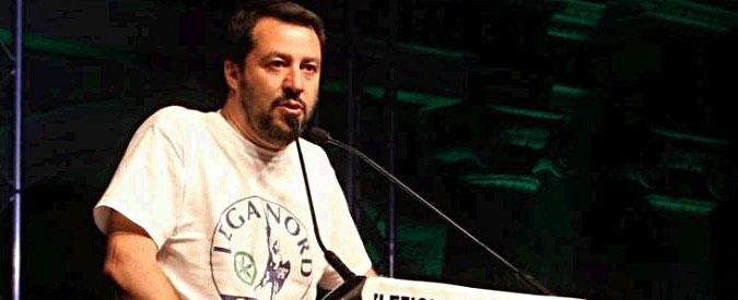 """Mario Mantovani, Salvini: """"Attacco pm per nascondere cene di Renzi e Marino"""""""