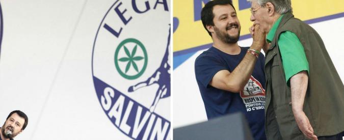 """Lega, """"meno secessione e più immigrati: così Salvini ha sedotto le destre"""""""