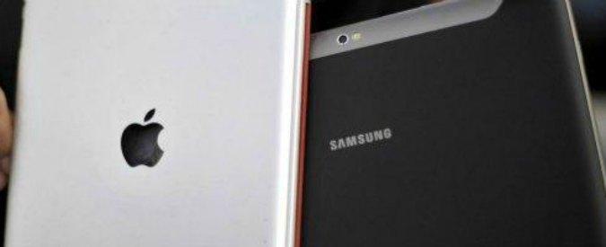 Apple e Samsung 6a5df8bd3bf