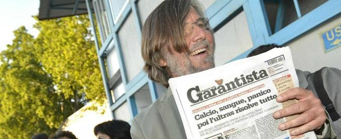 """Il Garantista, 10 giorni di sciopero. I dipendenti: """"9 stipendi su 14 mai pagati"""""""