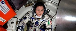 Samantha Cristoforetti torna sulla Terra dopo sette mesi. Le foto delle fasi di atterraggio