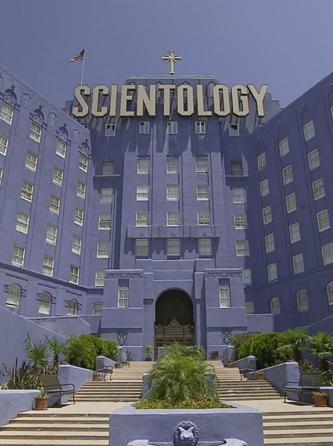 Going Clear, il docufilm su Scientology: da John Travolta a Tom Cruise le storie degli adepti e degli ex