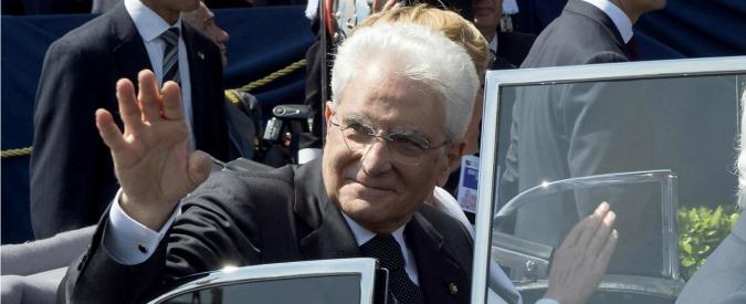 """Mattarella a L'Aquila, Libera: """"Ricostruzione a rilento mentre gli scandali si moltiplicano"""""""