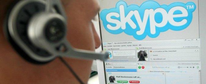 Microsoft: aggiornamento Skype contro crash su Windows 7, Android e iOS
