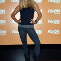 Conferenza stampa di presentazione Agon  Channel Italia