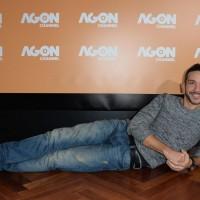Conferenza Stampa canale Italia