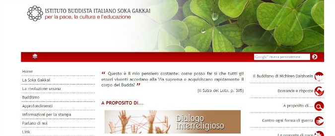 8 per mille, anche l'Istituto buddista italiano potrà beneficiarne