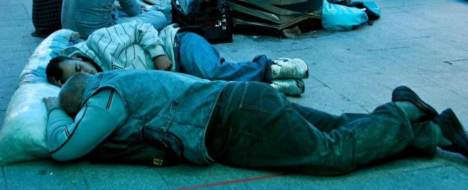 Spagna negli anni di crisi 600mila sfratti a barcellona for Affitti barcellona spagna