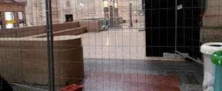 Migranti, a Ventimiglia frontiera chiusa: proteste e cariche. A Milano profughi via dalla stazione. Nuovo campo a Roma