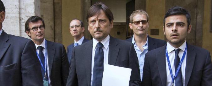 """Azzollini, presidente Giunta immunità Stefano: """"Renzi? Punto di vista imbarazzante"""""""
