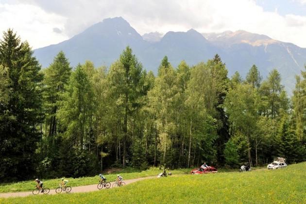 Giro d'Italia 2012 - Tappa 20