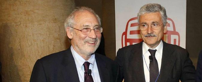 """Grecia, nuovo appello di Stiglitz, Piketty e D'Alema: """"Ricominciare trattative"""""""
