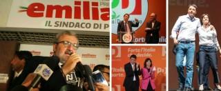 Regionali 2015, dal Veneto fino a Liguria e Umbria: i renziani trascinano giù il Pd