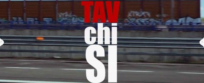 """""""Tav Chi Sì"""", online l'investigazione social sulle Grandi opere. Tra sprechi e cricche"""