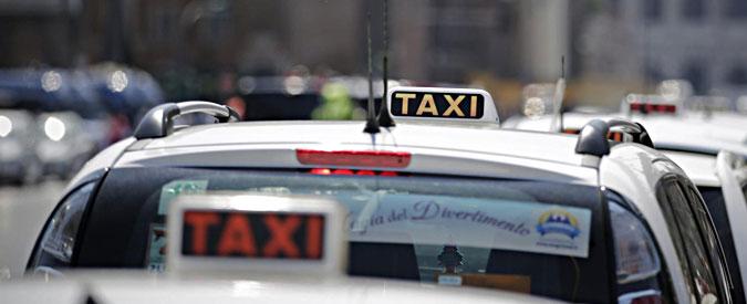 App e hacking, la risposta tecnologica dei tassisti alla concorrenza di Uber
