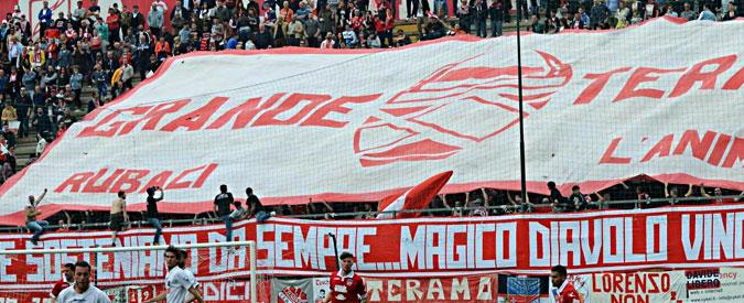 Calcioscommesse, 5 indagati: nel mirino Savona-Teramo per promozione in B