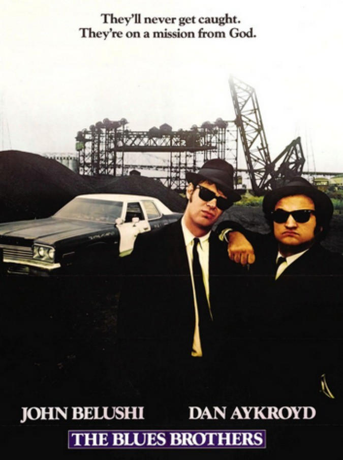 thebluesbrothers905
