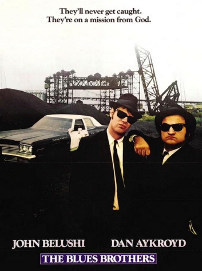 The Blues Brothers, il 20 giugno 1980 usciva nelle sale il cult di John Landis