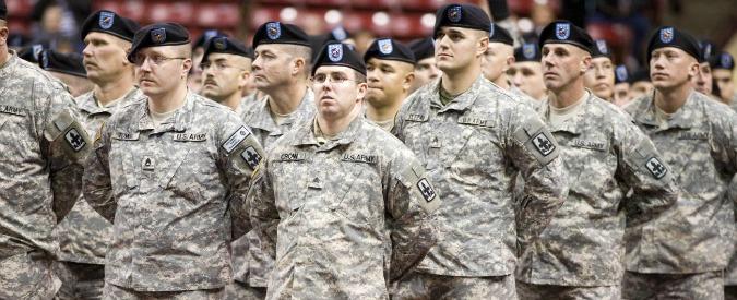 """Nyt: """"Usa pronti a usare mezzi pesanti in Est Europa contro aggressioni russe"""""""