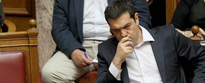 Grecia/Ue: Fmi alla porta? Tsipras non ha più euro, e non ha ancora dracme