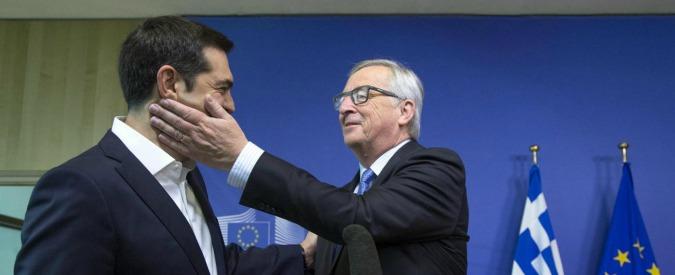 """Grecia, ancora niente accordo. """"Nuova riunione dell'Eurogruppo in settimana"""""""
