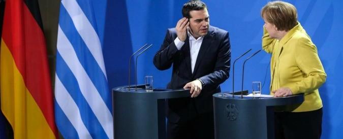 Grexit: quelli che 'la democrazia trionfa (ma anche no)'