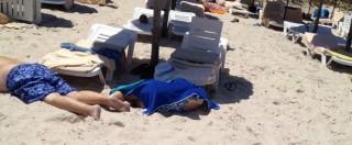 """Attentato Tunisia (FOTO): attaccati alberghi a Susa. """"38 morti, ci sono turisti stranieri. 36 i feriti"""""""