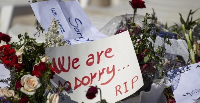 Tunisia, Ventimiglia, Charleston: la tragedia peggiore è l'Europa