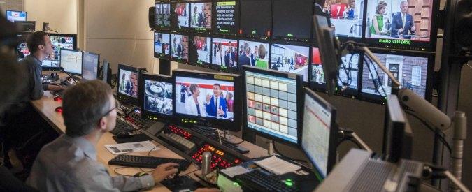 Tv, tre faglie di instabilità avvolgono il sistema. La sfida è sulla pubblicità