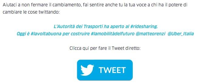 tweet uber