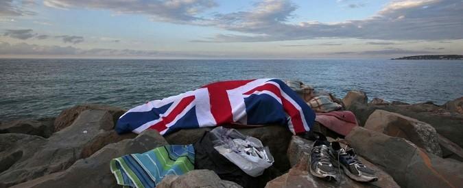 Migranti: living in Britain