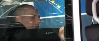"""Crisi Grecia, Vaciago: """"Se Atene fa default sarà il fallimento dell'Europa"""""""