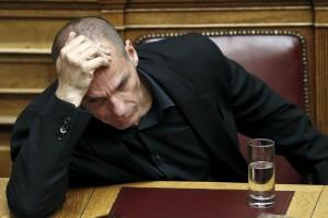 Grecia, Tsipras in parlamento ad Atene