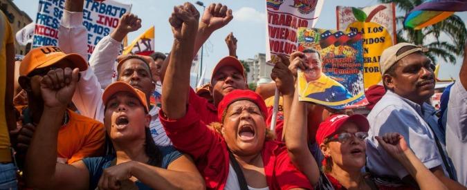 """Venezuela, Bank of America: """"A maggio inflazione al 108%, entro fine anno 179%"""""""