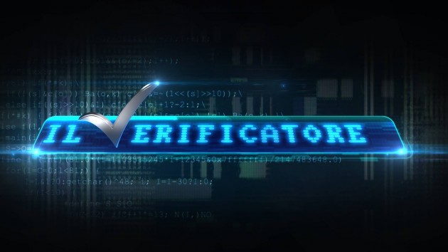 verificatore