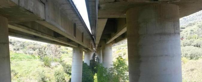 """Sicilia, viadotto crollato: """"L'Anas sapeva delle frane"""". La relazione del ministero contro Ciucci e i suoi uomini"""