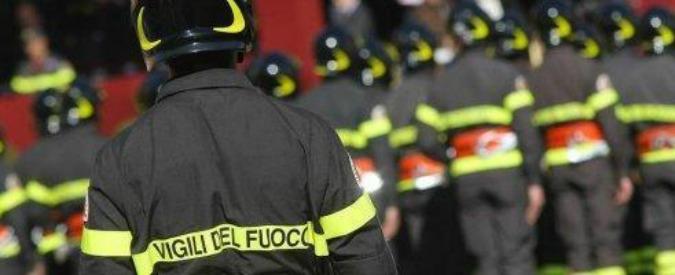 Bari, incendio in una casa di riposo: un anziano morto carbonizzato
