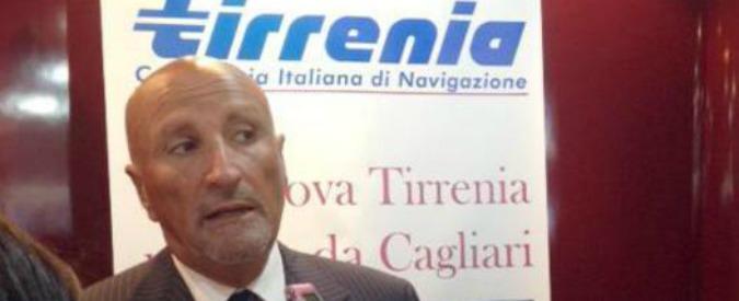 Traghetti per la Sardegna, il futuro di Moby e Tirrenia dietro lo scontro Toninelli-Onorato sulla convenzione