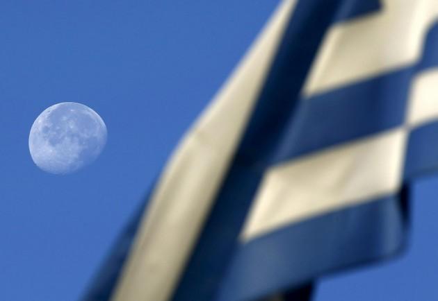 Grecia, Referendum Day