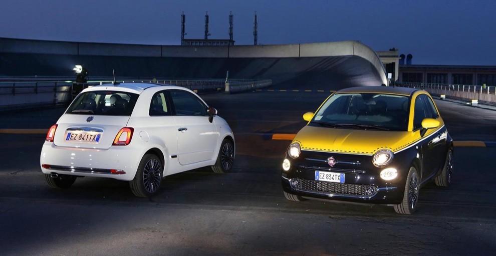 Nuova Fiat 500 La Prova Del Fatto It E Sempre Lei Foto Il