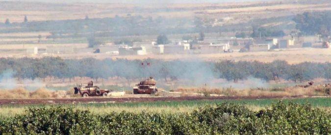 Patto Usa-Turchia contro l'Isis: il gatto, la volpe e i tagliagole