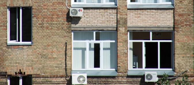 Condizionatori: energivori e vomitatori di aria calda, ma è possibile il cool sharing