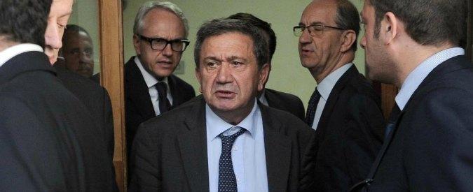 Senato, giunta immunità dice sì ad arresto di Antonio Azzollini
