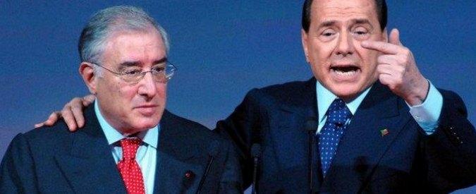 """Trattativa, Graviano intercettato in carcere: """"Berlusca mi ha chiesto questa cortesia. Stragi '93? Non era la mafia"""""""